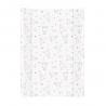 Ceba prebaľovacia podložka MDF 70cm Dream Roll-over white