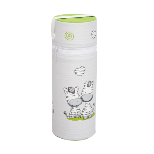 Ceba termoobal na kojeneckú fľašu standard ZEBRA