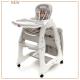 Cotobaby Jedálenská stolička sa stolčekom KENIA