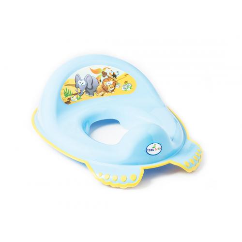 Tega Baby redukcia na WC protišmyková Safari