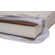 Scarlett matrac do prúteného koša 8cm Agáta