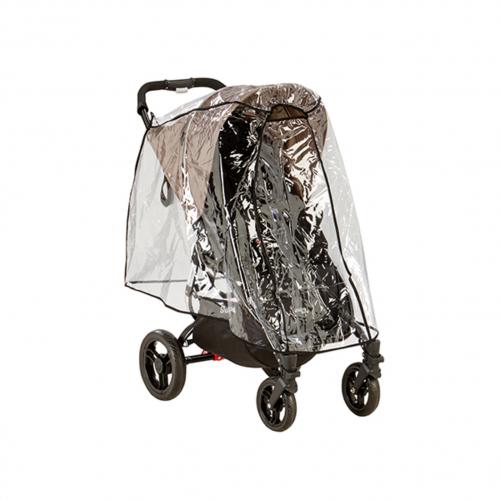 Valco Baby Pláštenka na kočík Valco Snap 4 2018