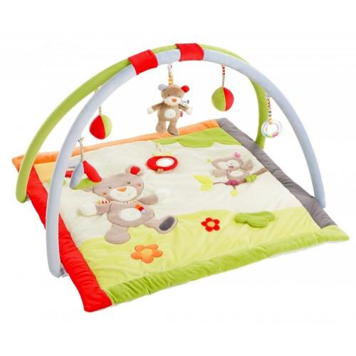 NUK Forest Fun 3D deka na hranie