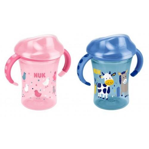 NUK Easy Learning Cup hrnček na učenie 250ml