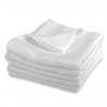 Bobas plienka biela, 80x80