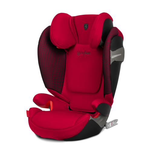Cybex Solution S-Fix Ferrari 2020 autosedačka