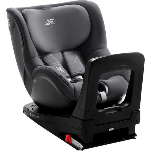 autosedačka Britax-Römer Swingfix M i-size 2019