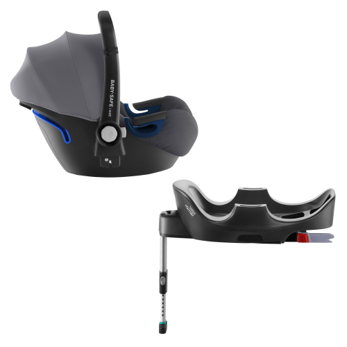 Autosedačka Britax-Römer BABY-SAFE 2 i-Size Bundle Flex 2019