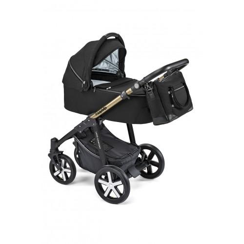 Baby Design LUPO COMFORT LIMITED 2019 kombinovaný kočík