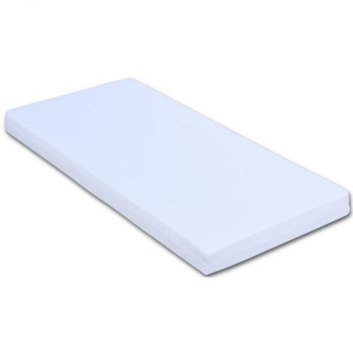 SCARLETT detslý matrac PUR pena 8 cm LUX