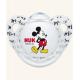 NUK Cumlík Disney Mickey Mouse 0-6m