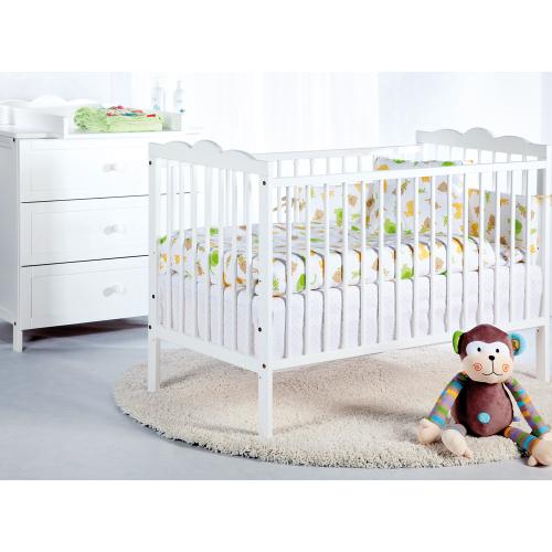 Klups detská izba RADEK III - prebaľovacia podložka ZADARMO