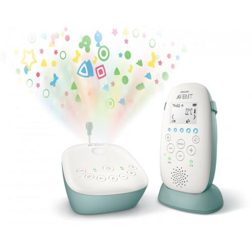 Baby monitor SCD 580