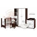 Detské izby akciové zostavy