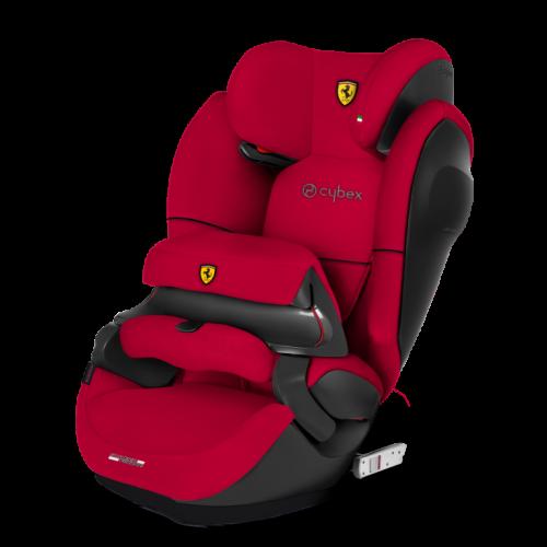 Cybex Pallas M-FIX SL Ferrari 2020 autosedačka