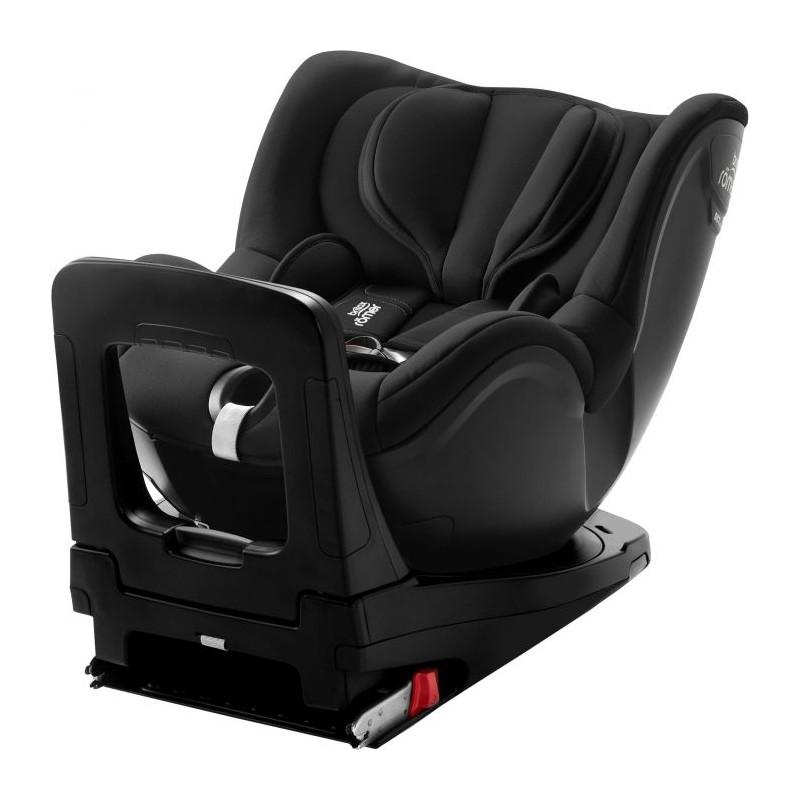 Britax-Römer autosedačka Dualfix i-Size