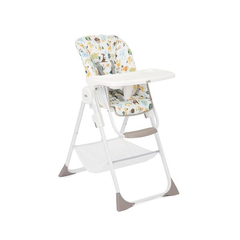 Joie Snacker 2in1 2020 jedálenská stolička