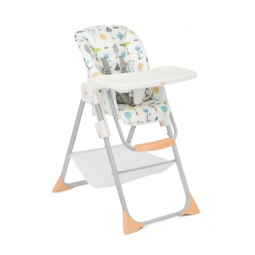 Joie Snacker 2in1 2021 jedálenská stolička