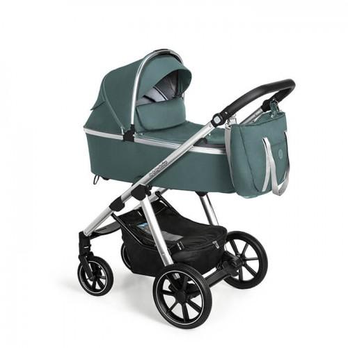 Baby Design Bueno 2020 kombinovaný kočík