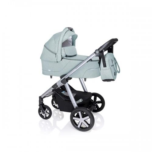 Baby Design HUSKY NEW 2020 kombinovaný kočík