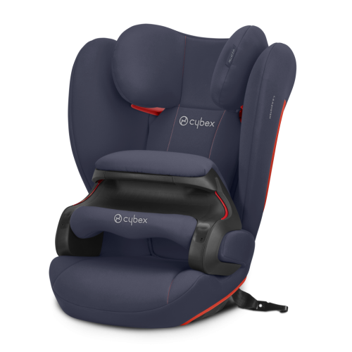 Cybex Pallas B-fix autosedačka 2021