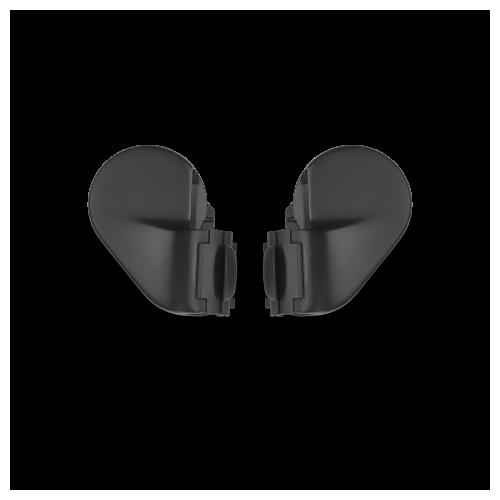 Cybex Cot S adaptéry