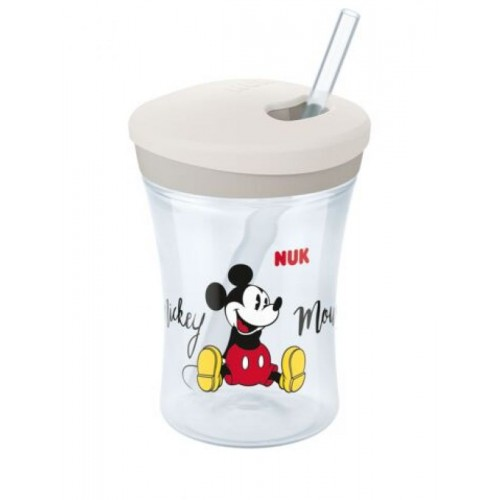 NUK hrnček Mickey Action Cup 230ml