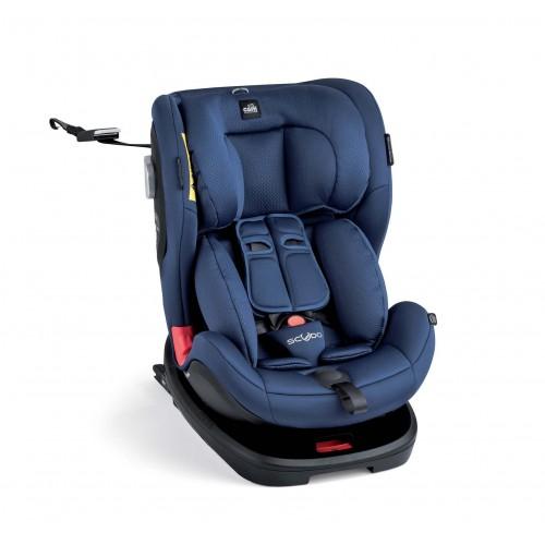 CAM Scudo 2021 autosedačka 0-36 kg