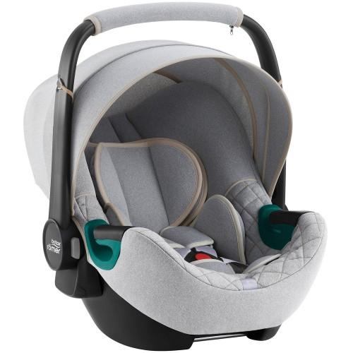 Britax-Römer Baby-Safe 3 i-Size autosedačka