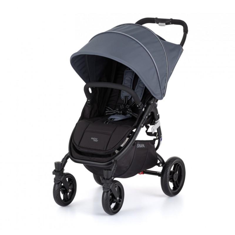 Valco Baby Snap 4 Flat Matte LTD 2021 športový  kočík
