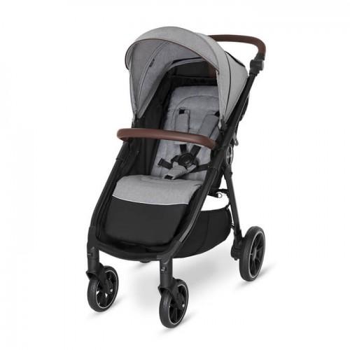 Baby Design LOOK Gel 2021 športový kočík