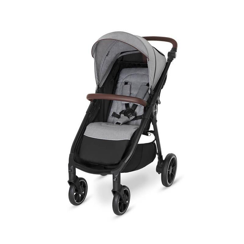 Baby Design LOOK 2019 športový kočík