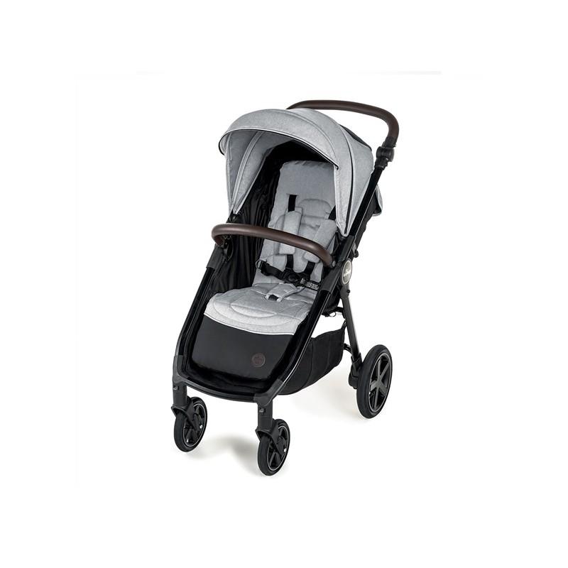 Baby Design LOOK AIR 2019 športový kočík