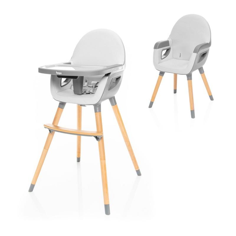 ZOPA jedálenská stolička DOLCE 2 2021
