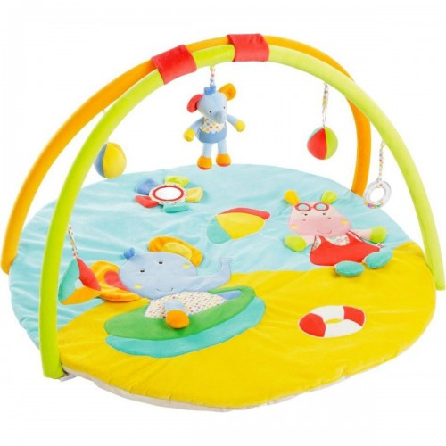 NUK Pool Party 3D deka na hranie