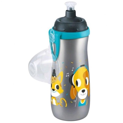 NUK First Choice fľaša Sports Cup 450ml