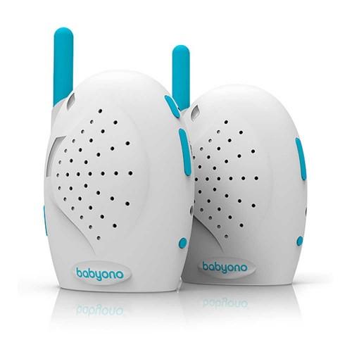 BABYONO vysielačka prenosná digitálna, dvojsmerná do 300m, 0m+