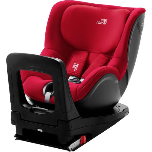 Britax-Römer Dualfix M i-Size 2019 autosedačka