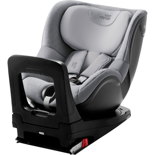 Britax-Römer Dualfix M i-Size 2019 Autosedačka limitovaná edícia