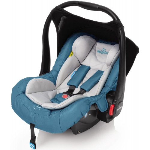 Baby Design LEO autosedačka