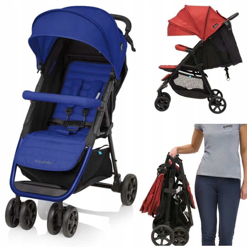 Baby Design CLICK športový kočík