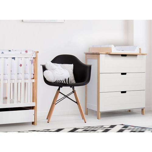 Klups detská izba IWO - prebaľovacia podložka ZADARMO