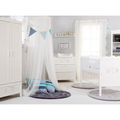 Klups detská izba MARSELL
