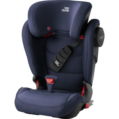 Britax-Römer autosedačka KIDFIX III S 2019
