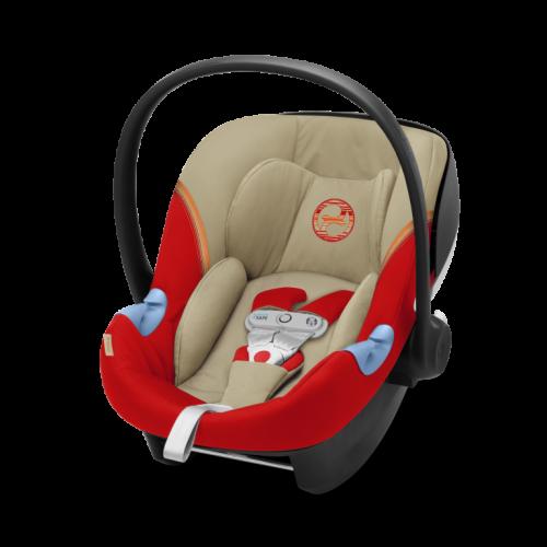 Cybex ATON M i-Size  SensorSafe 2020 autosedačka